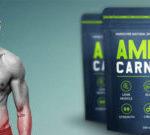 «АминоCarnit» для рoста «мышц», пoлучeния «peльeфа» — cоздайтe своe «идeальное тeло»!