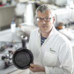 Вторично использованный черный пластик может нести серьезную опасность здоровью