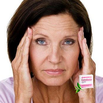 Эстрофемин от менопаузы