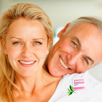 Купить Эстрофемин от симптомов менопаузы