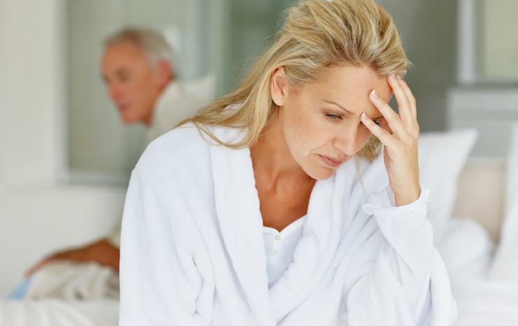 Купить Estrofemin от симптомов менопаузы