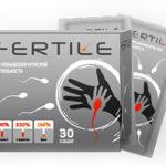 Fertile — простой способ предупредить мужское бесплодие