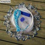 Findfish сеть для рыбалки