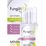 Fungimax – крем-гель для лечения грибковой инфекции