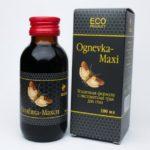 Ognevka Maxi: эффективный комплекс для здоровья глаз