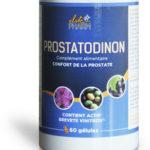 Prostatodinon — натуральный комплекс от простатита