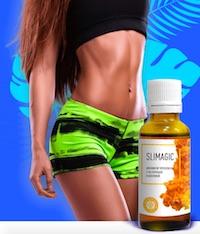 Slimagic для похудения: отзыв врача