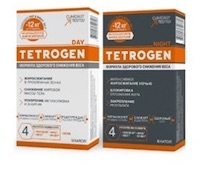 Tetrogen (Тетроген)