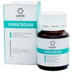 Varicream от Здоров – мощное оружие против варикоза