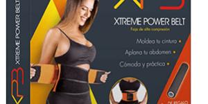 Пояс Xtreme Power Belt для похудения