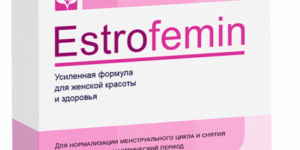Реальные и отрицательные отзывы о средстве Эстрофемин при менопаузе