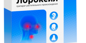 Реальные и отрицательные отзывы о средстве Лороксил против лор-заболеваний