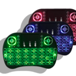 Реальные и отрицательные отзывы о сенсорной клавиатуре Tikigogo
