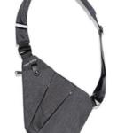 ОТЗЫВЫ о мужской сумке через плечо Cross Body