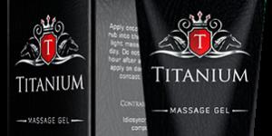 ОТЗЫВЫ о геле для увеличения полового члена Titanium