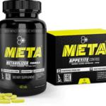 ОТЗЫВЫ о биокомплексе для похудения Meta
