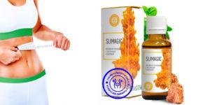 Slimagic для похудения эликсир отзывы