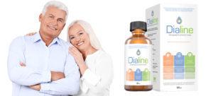 Диалайн от диабета купить