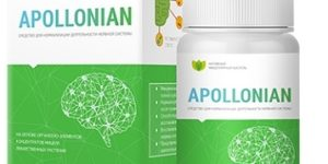 Apollonian: для нормализации работы нервной системы