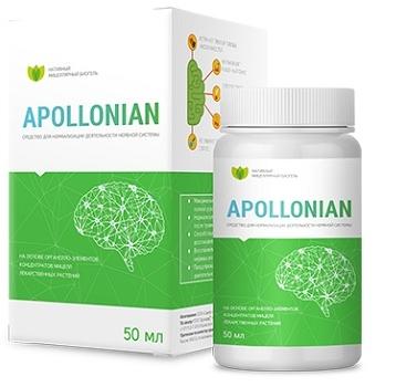 Apollonian для здоровья нервной системы