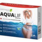 Aqualif поможет очистить организм от шлаков и жировых отложений