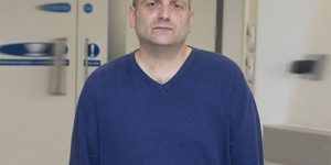 Мужчина, родившийся без пениса, получил бионический протез