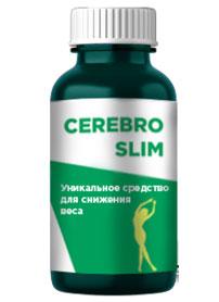 Cerebro Slim – препарат для естественного снижения веса