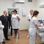 Россия рвется на рынок медтуризма