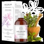 Масло Helbium для женского здоровья