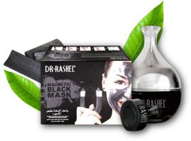 Magnetic Black Mask — устранение прыщей простым способом
