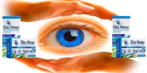 Glaz Almaz для улучшения зрения — безопасный способ вернуть зрение!