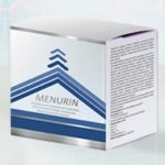 Menurin (Менурин) от простатита: отзыв врача