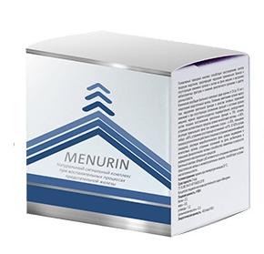 Menurin от простатита