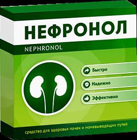 Нефронол для лечения почек