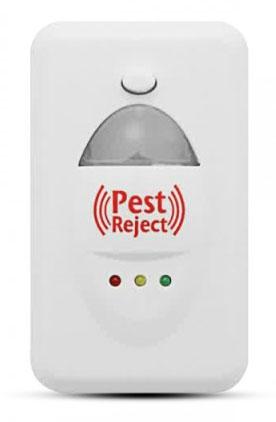 Pest Reject – надежная защита дома от вредителей