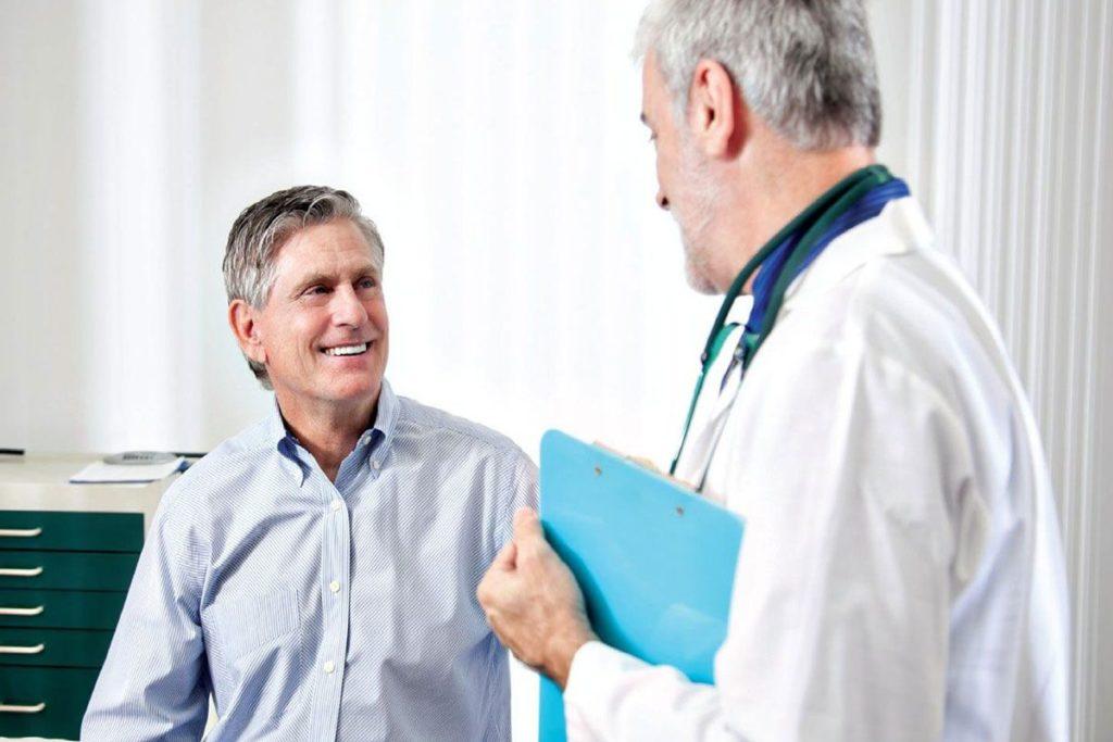 Перед приемом препарата необходимо получить одобрение врача