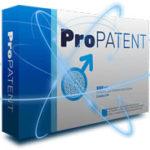 ProPatent — быстрое восстановление потенции
