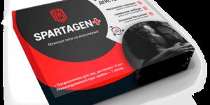 Препарат Spartagen Plus для потенции