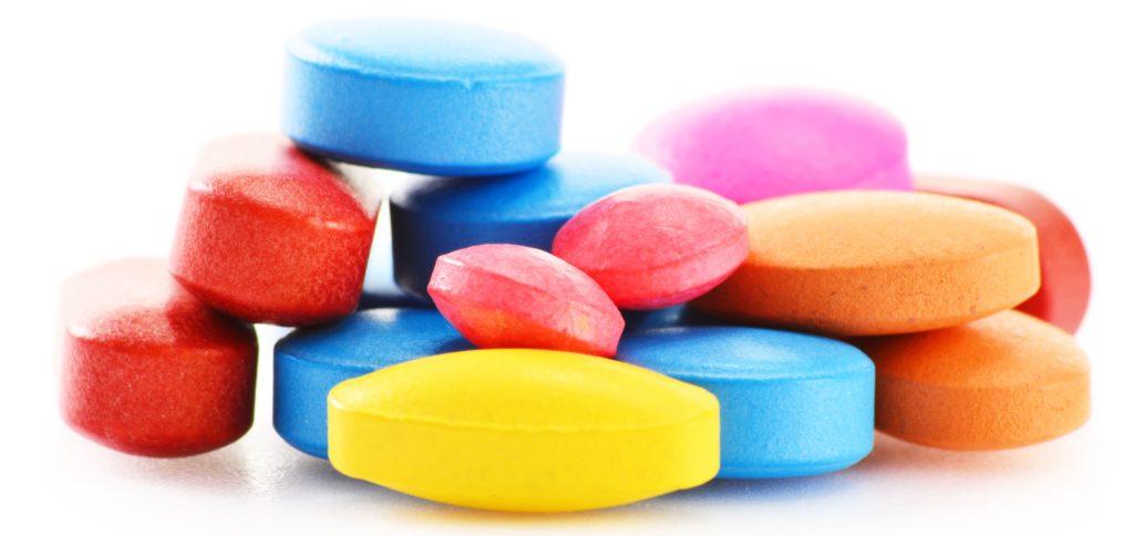 Возможные побочные эффекты от таблеток