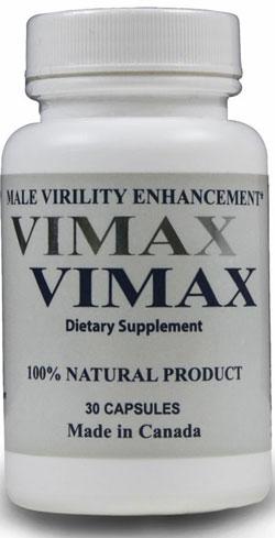 Vimax вернет вас к полноценной сексуальной жизни