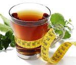 Самый эффективный чай для похудения: отзыв врача