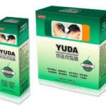 Yuda Pilatory — эффективное лечение алопеции