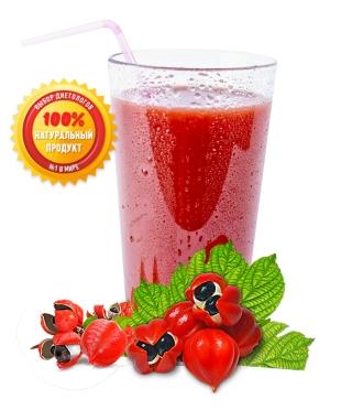 Жидкий каштан- эффективный жиросжигатель