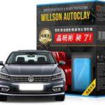 Реальные и отрицательные отзывы о глине для полировки кузова Willson Autoclay