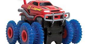 Реальные и отрицательные отзывы о машинке-игрушке TrixTrux