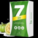 7-Slim средство для похудения
