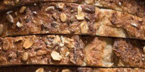 Цельнозерновые продукты обеспечат здоровье ротовой полости