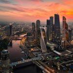 Как влияет на нас жизнь в большом городе?