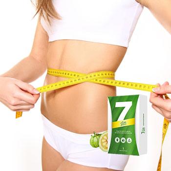Ампулы 7-Слим для похудения