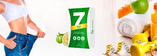 Купить ампулы 7-Слим для похудения